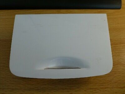 £3.95 • Buy Hoover Optima Candy Washing Machine Filter Flap Cover With Spring 41034768