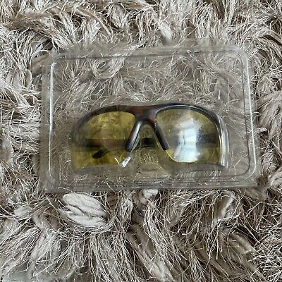 £9.99 • Buy Remington Yellow Tinted Safety Glasses Free P&P LOTS LISTED (L)