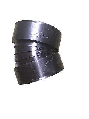 £17.99 • Buy 30 Degree Bend 150mm - Land Drainage Polypipe Rigidrain Twinwall Pipe