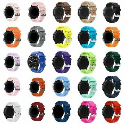 £5.45 • Buy Samsung Galaxy Gear S3 Frontier Wristband, Silicone, Without Tracker Accessories
