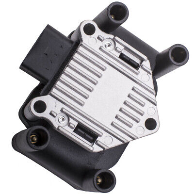 $29.70 • Buy UF277 Ignition Coil For Volkswagen Seat Beetle Golf Jetta L4 0329051060