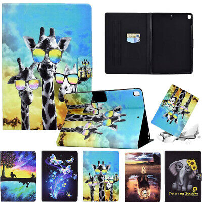 AU19.19 • Buy For IPad 5/6th 7/8th Gen Air 4 3 2 Pro 11 Mini 3 4 5 Smart Flip Cover Stand Case