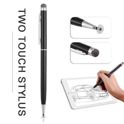 £2.39 • Buy Capacitive Touch Screen Pen Stylus For IPhone IPad Samsung PDA Phone Tablet
