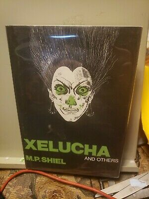 $29.95 • Buy XELUCHA By M P Shiel, Rare Arkham House 1st Horror Hardcover In Dust Jacket
