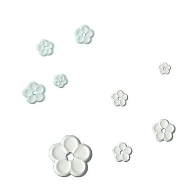 £2.79 • Buy Orchard Products 5 PETAL FLOWER Icing Sugarcraft Cutter For Cake Decorating