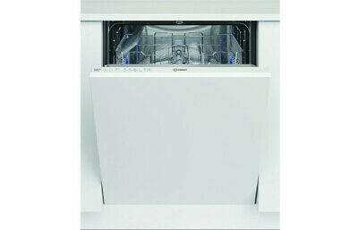 £307.49 • Buy Indesit Fully Integrated Built In Dishwasher Full Size 60cm 600mm Wide 13 Place