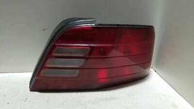 $34.98 • Buy Passenger Right Tail Light Fits 99-01 GALANT 284578