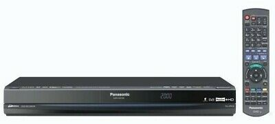 £299.95 • Buy Panasonic DMR-XW380 DVD Recorder With 250GB HDD - Twin Freeview+ HD Tuner