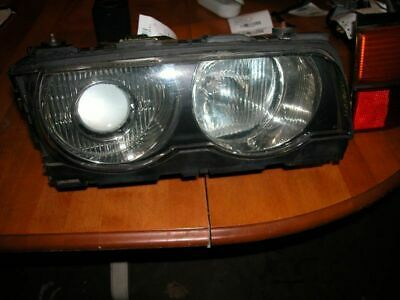 $178 • Buy 99 00 01 Bmw 740il R. Headlight Xenon Hid 301711