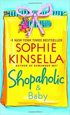 £3.18 • Buy Shopaholic Ser.: Shopaholic And Baby By Sophie Kinsella (2007, Trade Paperback)