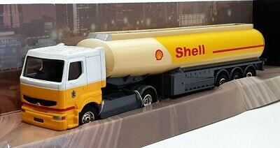 £36.07 • Buy Corgi 1/64 Scale Diecast TY86902 - Renault Cab & Fuel Tanker - Shell