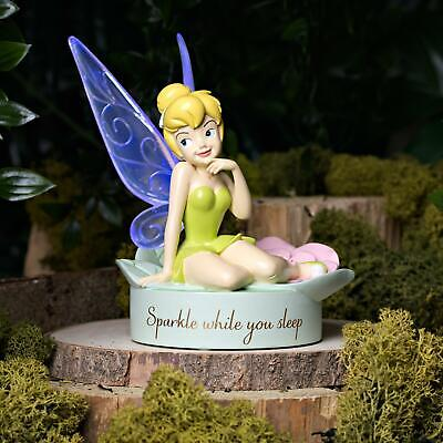 £33.29 • Buy Disney Tinkerbell Collection Childs Night Light