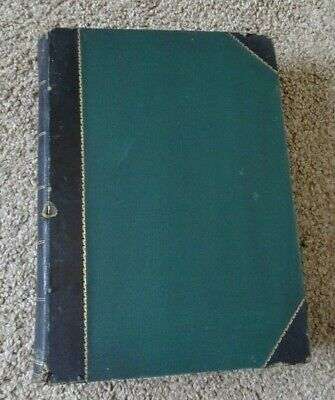 Antique 19th Century 1886 Victorian Sunday At Home Book (Christian Literature) • 29.95£