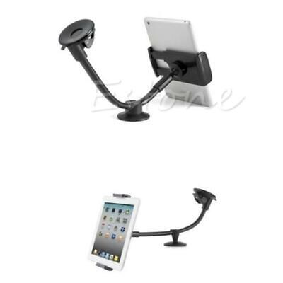 £9.04 • Buy Hot! Car Windshield Mount Holder Cradle Stand For 9-10 Inch Tablet PC GPS Ipad