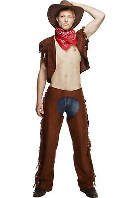 $54.98 • Buy Sexy Cowboy Costume For Men