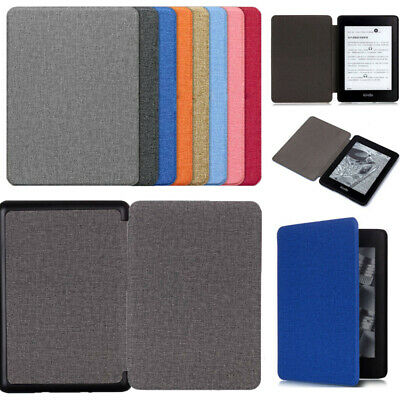 AU13.69 • Buy For Mazon Kindle Paperwhite 1 2 3 4 10th Gen 2019 Leather Smart Sleep Case Cover