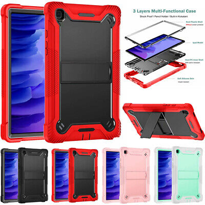 AU20.39 • Buy Heavy Duty Hard Stand Case Cover For Samsung Galaxy Tab A7 10.4 2020 T500 Tablet