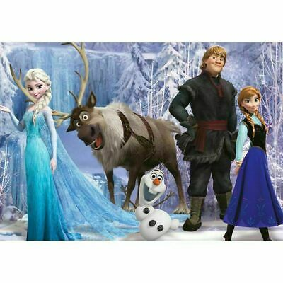 AU15.99 • Buy 5D Frozen Sisters Full Drill Diamond Painting Cross Stitch Kits Home Arts Gifts