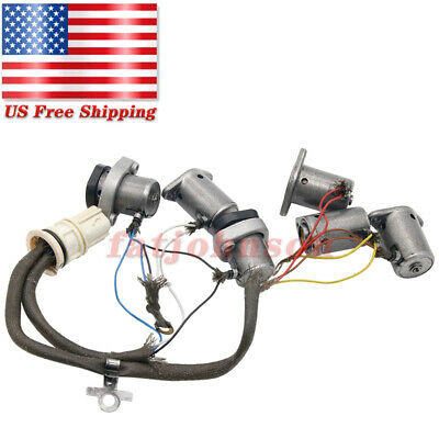 $115.89 • Buy Transmission Valve Solenoid For Hyundai Accent Tiburon Rio 46313-22700 502-3102
