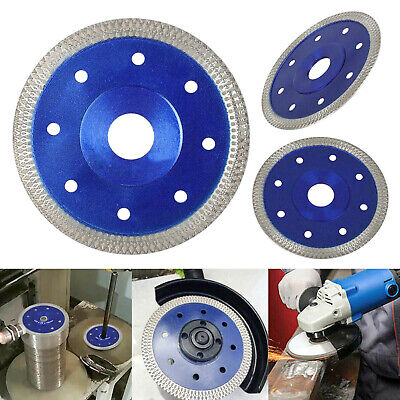 £6.66 • Buy Angle Grinder Diamond Saw Blade Multitool Wood Carving Disc Cutting