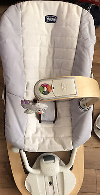 £22.50 • Buy Chicco I-feel Rocking Cradle 0+ Months Used
