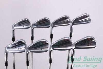 TaylorMade P-790 Iron Set 3-PW Steel Regular Left 38.0in • 808.44£