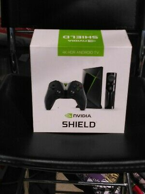 AU299 • Buy Brand New, Sealed, NVIDIA Shield 4K HDR Android TV