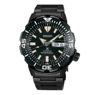 $ CDN506.69 • Buy Seiko Prospex Monster Srpd29k1 Men's Watch