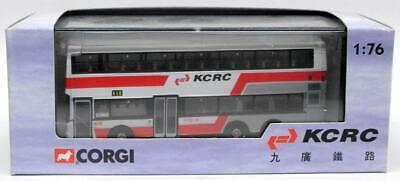 $ CDN49.79 • Buy Corgi 1/76 Scale Model Bus 43218 - Olympian Double Decker - Hong Kong #K18