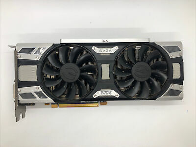 $ CDN250.63 • Buy FOR PARTS ONLY/NOT WORKING EVGA GeForce GTX 1070 SC2 GAMING 8GB (08G-P4-6573-KR)
