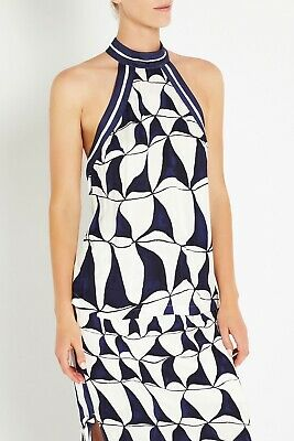 AU35 • Buy NWOT Sass And Bide Azure Top Size 12