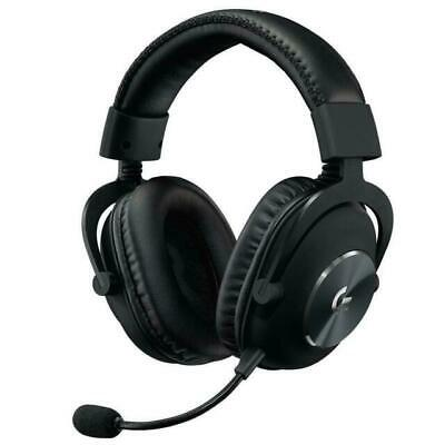 AU119 • Buy Logitech G PRO X Gaming Headset With Blue VOICE