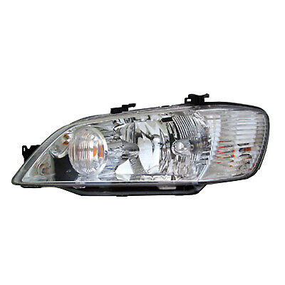 $88.96 • Buy New Head Lamp Assembly Driver Side 114-58890L V