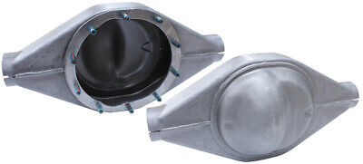 AU346.39 • Buy Aeroflow Ford 9  Diff Housing Competition Notch Back