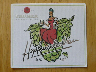 $1.99 • Buy (can - 113-007) Beer Label - Austria - Br. Obertrum - Limited Edition