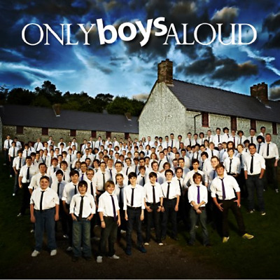 £2.03 • Buy Various Artists - Only Boys Aloud CD (2012)