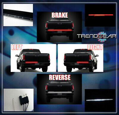 $42.95 • Buy 49 Led Tail Gate Brake/signal Light Escalade Silverado Avalanche Astro Van Tahoe