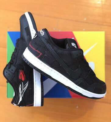 AU550 • Buy Nike SB Dunk Low Wasted Youth - US11