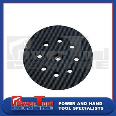 Metabo 631219000 Sander Spare Backing Pad Base 125mm For Model SXE 425 & SXE 325 • 16.99£