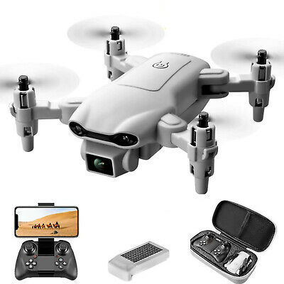 AU62.76 • Buy HD Camera Drone For Adults Kids Beginners, Live Video RC Quadcopter (1080P)