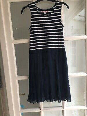 AU9 • Buy Lovely 'Loved & Found' From John Lewis Dress Age 12 Yrs VGC
