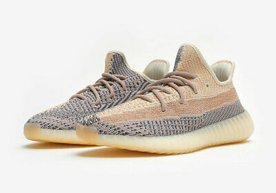 $ CDN328.86 • Buy Size 11 - Adidas Yeezy Boost 350 V2 Ash Pearl - GY7658 IN HAND SHIPS FAST!!!!
