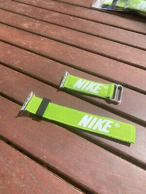 AU40.09 • Buy Nike Apple Watch Bands With Holes38/40mm Or 42/44mm Connection Multiple Colors