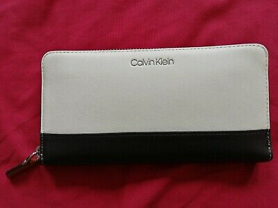 £28 • Buy Calvin Klein Women Wallet Purse Brand New RRP65