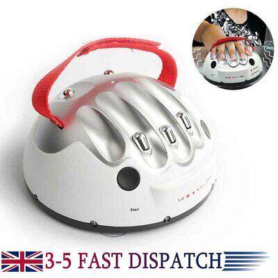 £14.62 • Buy UK Polygraph Shocking Liar Micro Electric Shock Lie Detector Test Truth Game Toy