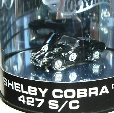 $22.50 • Buy Hot Wheels Oil Can Drop Tops Series Shelby Cobra 427 S/c 2003 1 0f 15,000