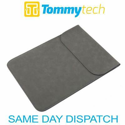 £16.52 • Buy Laptop Sleeve Case Faux Suede Leather For MacBook Air/13 Inch MacBook Pro Retina
