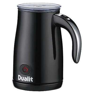 £49.99 • Buy Dualit 84135 Milk Frother With 500W And Removable Whisk In Black