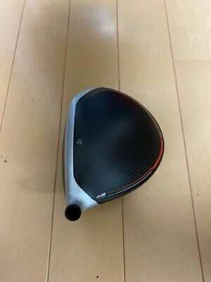 AU332.18 • Buy Used Golf Club TaylorMade M5 10.5 ° Driver Head Only From Japan