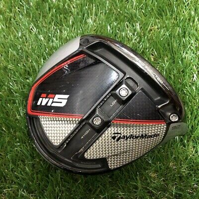 AU319.71 • Buy Used Golf Club TaylorMade M5 9 ° Driver Head Only From Japan